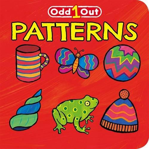 Odd 1 out: Patterns