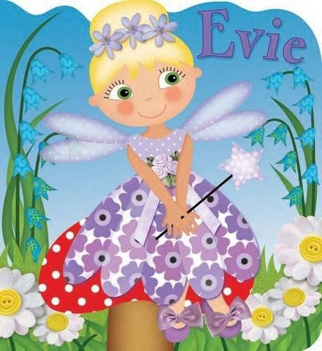 Evie the Sleep Fairy (Glitter Fairies): Arcturus Publishing