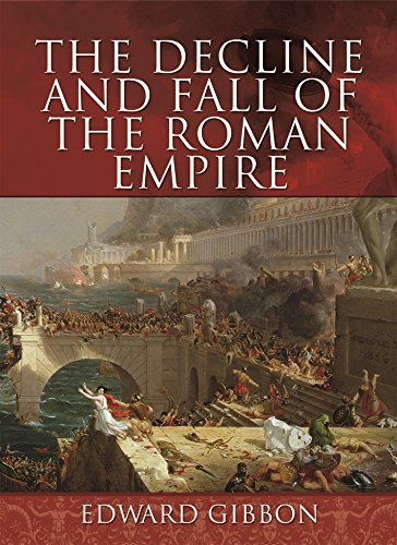9781784042608: The Decline and Fall of the Roman Empire