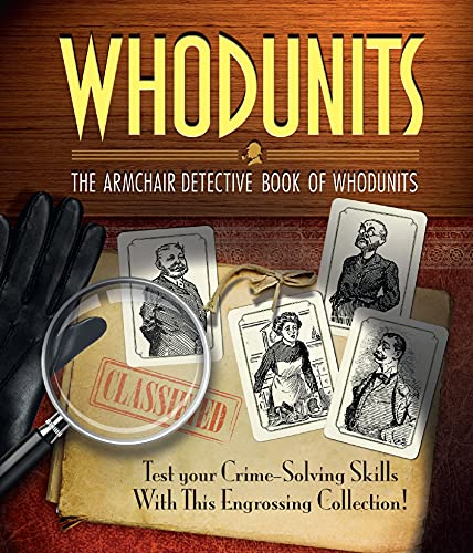 Whodunits: Arcturus