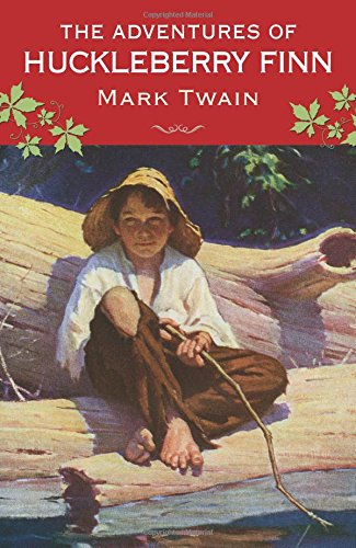9781784043179: The Adventures of Huckleberry Finn
