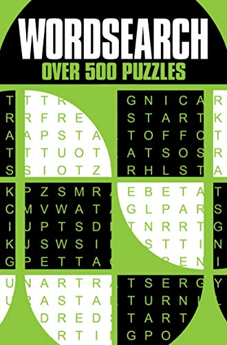 9781784043520: Dayglo' Wordsearch