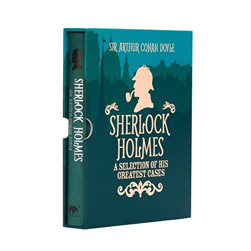 Sherlock Holmes : A Selection of His: Arthur Conan Doyle