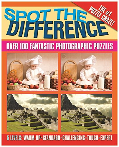 9781784044763: Spot the Difference