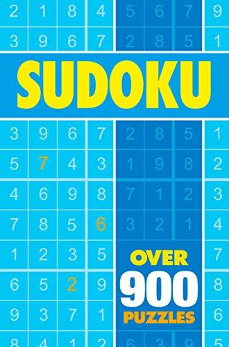 Sudoku: Arcturus Publishing