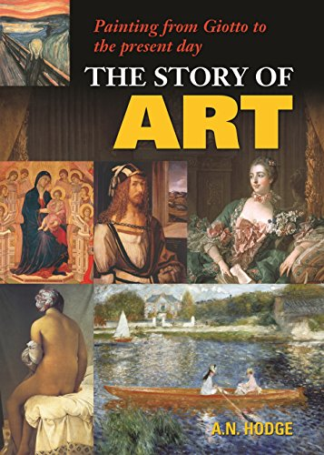 The Story of Art: A. N. Hodge