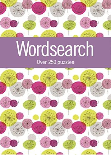9781784045272: Elegant Wordsearch (Elegant Puzzles)