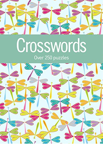 Elegant Crosswords (Elegant Puzzles): Arcturus Publishing