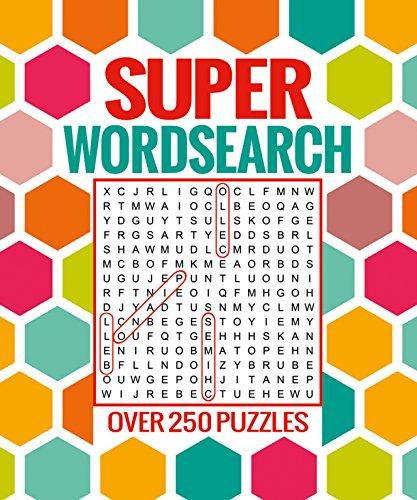 9781784045913: Flexi Puzzle Book Wordsearch