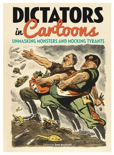 9781784046149: Dictators in Cartoons