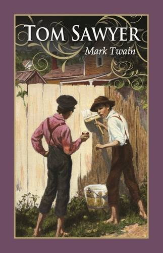 9781784046286: The Adventures of Tom Sawyer