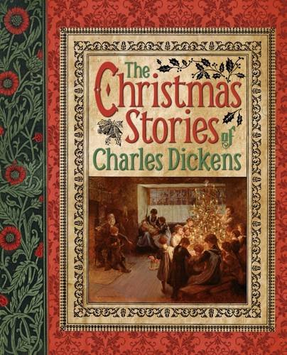 9781784046354: The Christmas Stories of Charles Dickens