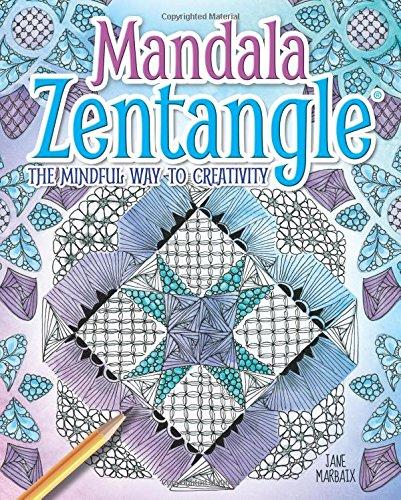 9781784046484: Mandala Zentangle