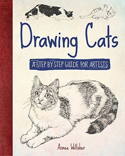 Drawing Cats: Willsher, Aimee