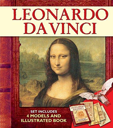 9781784047917: Leonardo da Vinci Set