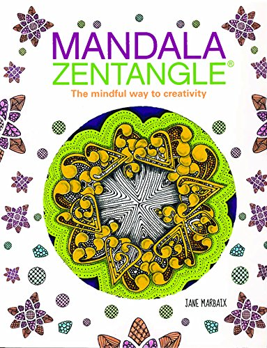 9781784047948: Mandala Zentangle