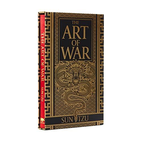 9781784048174: The Art of War: Slip-Case Edition