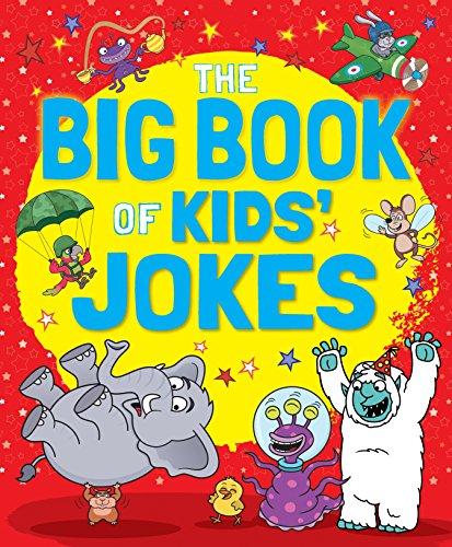The Big Book of Jokes: Arcturus Publishing