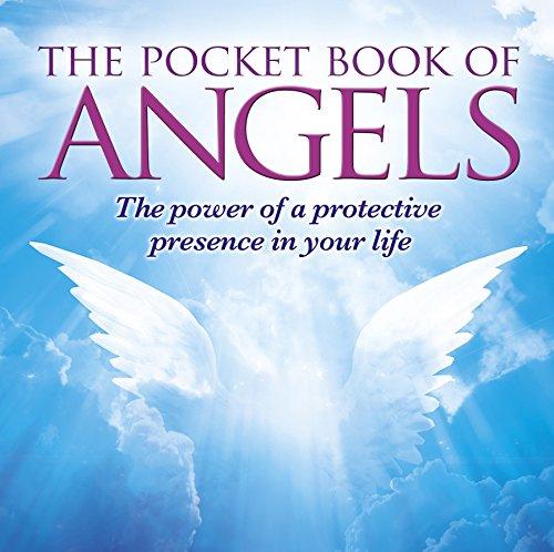 The Pocket Book of Angels: Moreland, Anne