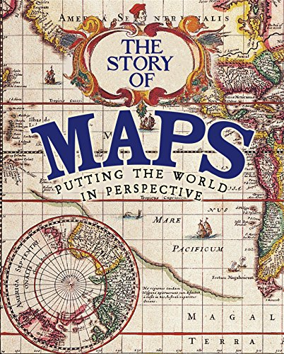 The Story of Maps: Rooney, Anne