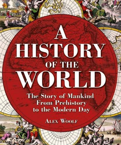9781784048297: A History of the World