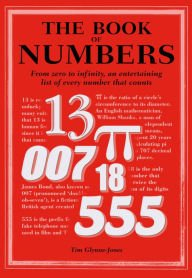 9781784048747: The Book of Numbers