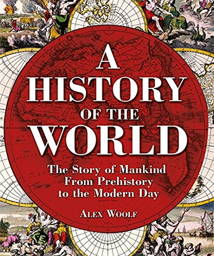 9781784049140: A History of the World