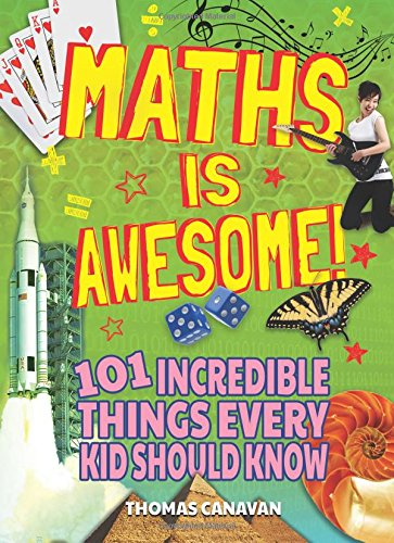 9781784049188: Maths is Awesome!