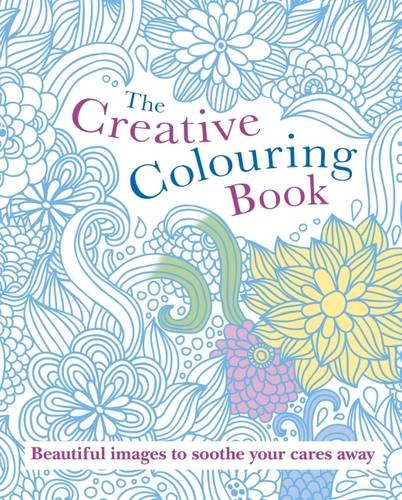 9781784049782: The Creative Colouring Book