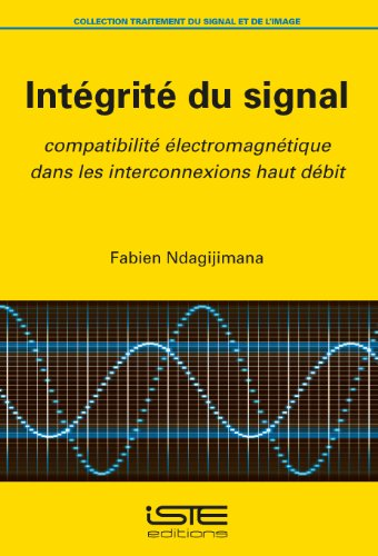 9781784050245: Int�grit� du signal