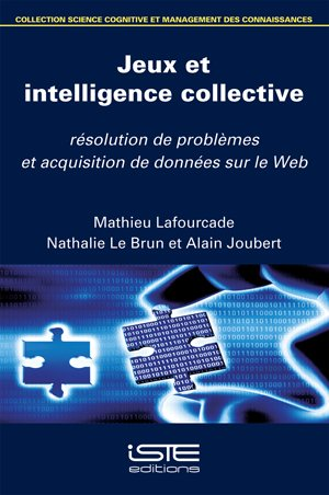 9781784050528: Jeux et intelligence collective