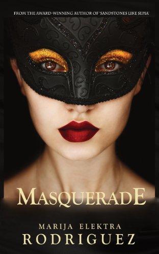 9781784071660: Masquerade