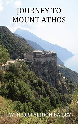 9781784071981: Journey to Mount Athos