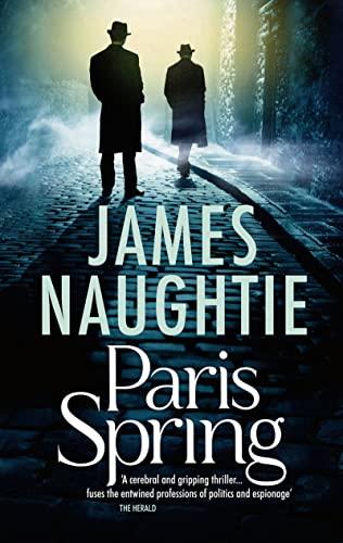 9781784080198: Paris Spring (Will Flemyng)