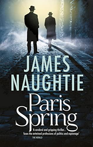 9781784080204: Paris Spring (Will Flemyng)