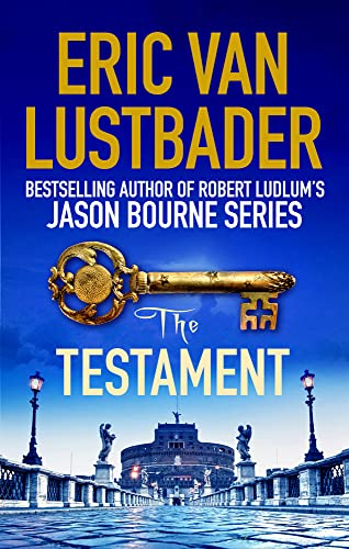 9781784080440: The Testament