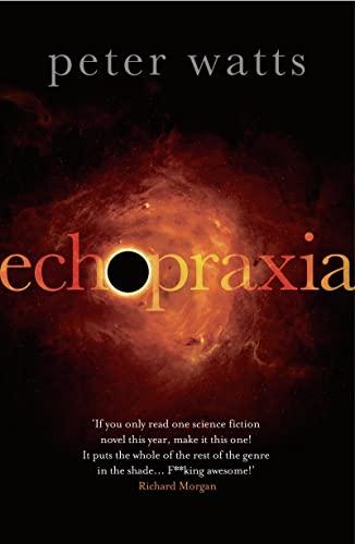 9781784080488: Echopraxia