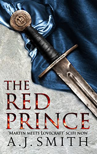 9781784080860: The Red Prince: The Long War