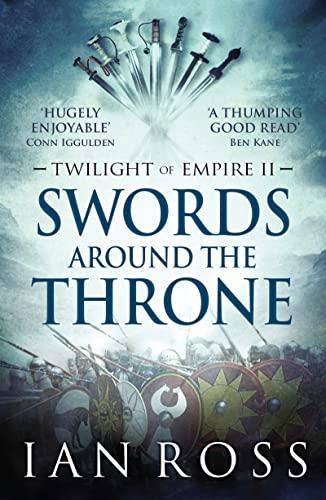 Swords Around the Throne: Ross, Ian