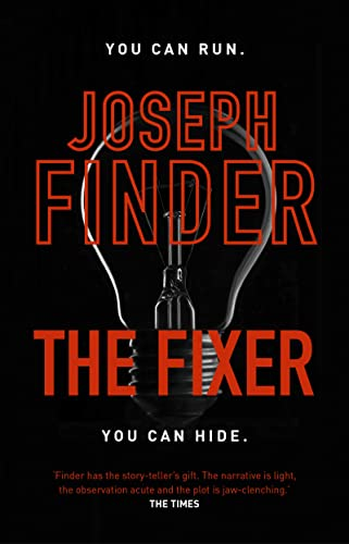 9781784081294: The Fixer
