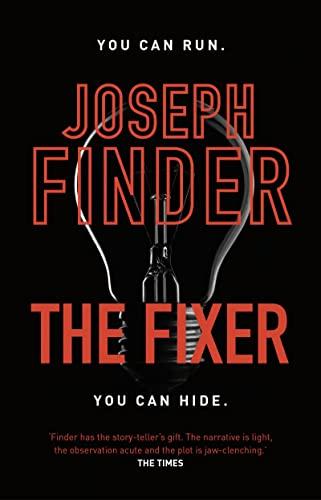 9781784081300: The Fixer