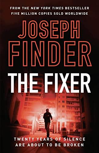 9781784081317: The Fixer