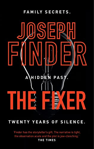 9781784081317: The Fixer