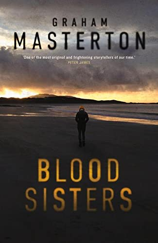 9781784081348: Blood Sisters (Katie Maguire)