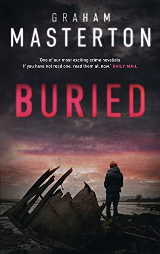 9781784081386: Buried (Katie Maguire)