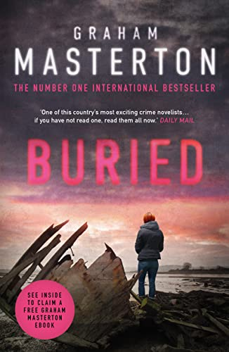 9781784081393: Buried (Katie Maguire)