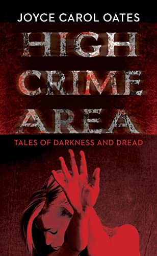 9781784081614: High Crime Area: Tales of Darkness and Dread