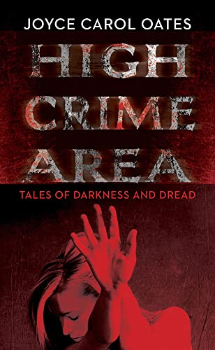 9781784081621: High Crime Area: Tales of Darkness and Dread
