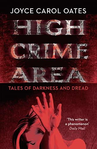 9781784081638: High Crime Area