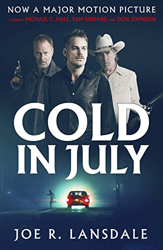 9781784081966: Cold in July
